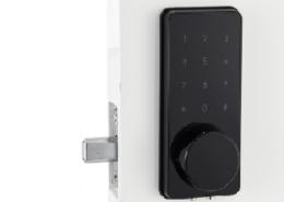 Cerradura electronica para hotel Hospitality y oficinas KR07