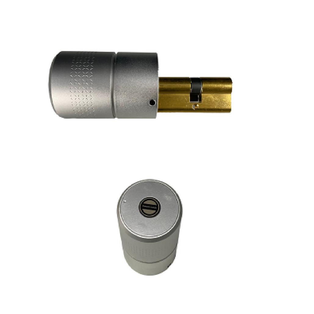 Smart lock cerradura inteligente para pisos turisticos HL86 vivienda vacacional