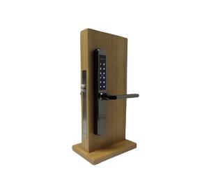 Cerradura electronica para hotel hospitality y oficina KR41 cafe