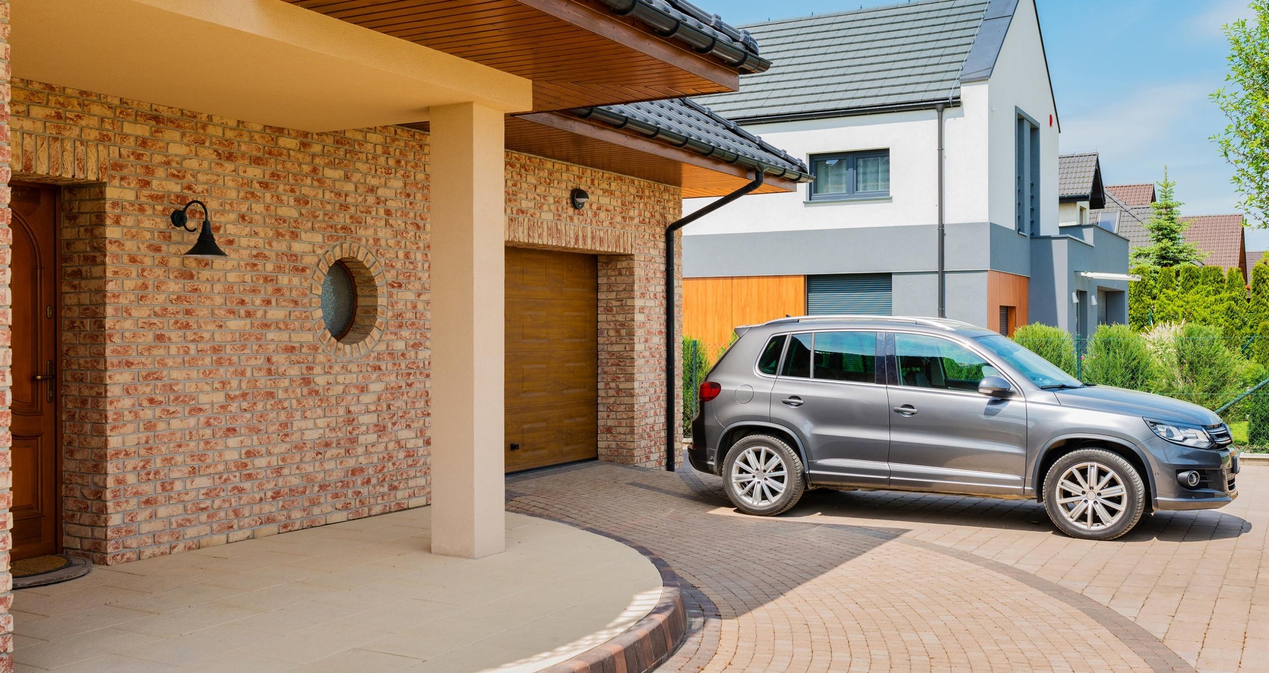 Control de accesos para garaje desde movil