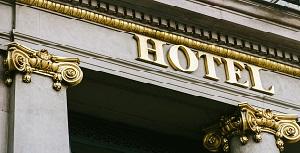 Homepage Hotel - Cerradura electronica para hotel