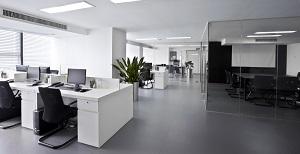 Cerradura electronica para Sistema oficina