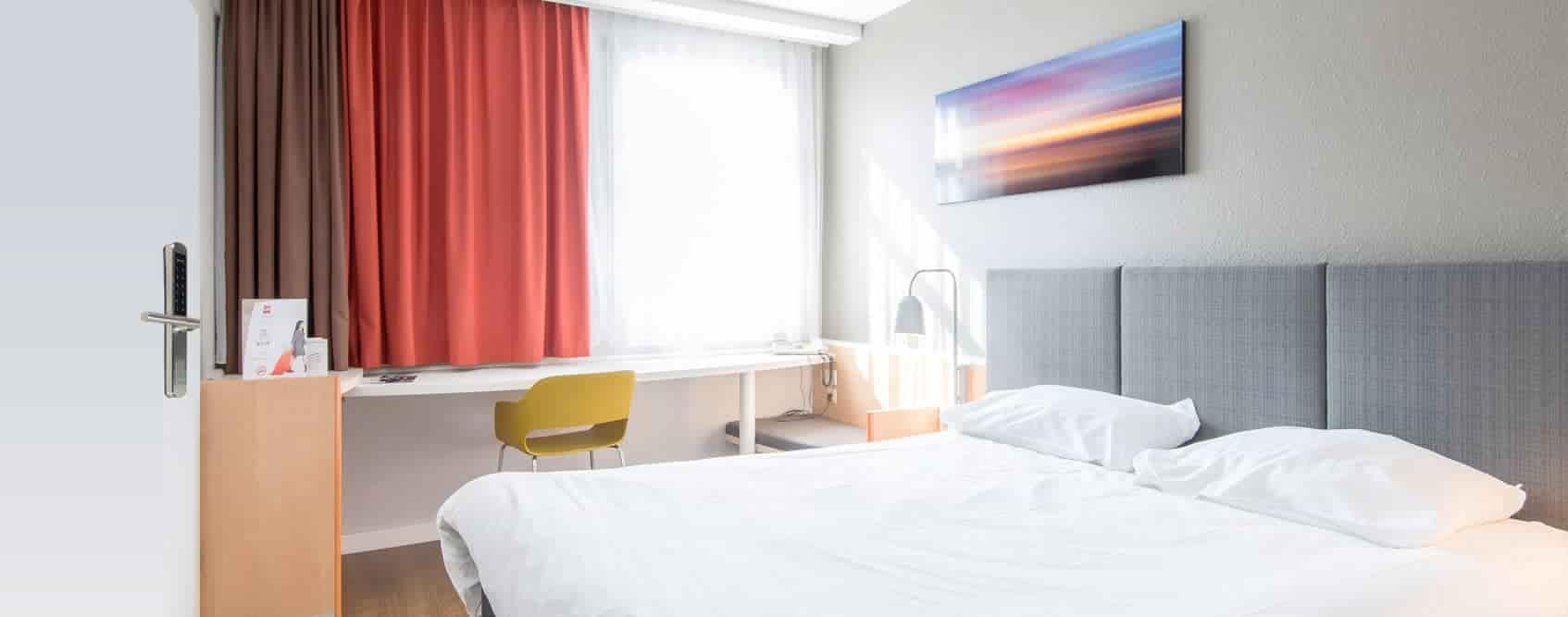 Cerradura electronica para hotel